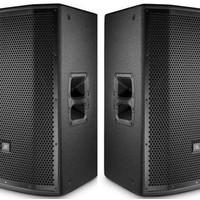 Active Speaker JBl PRX 815 / 15 Inc 1500 Watt Original Per pasang