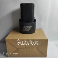 Battray Bor 12V 1.5Ah Battery / Baterai 12 Volt 1.5 Ampere Cordless