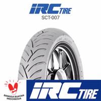 Ban Motor IRC SCT-007 120/70-14 Tubeless Matic