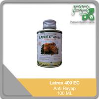 Latrex 400 EC - Anti Rayap - Kayu - Rumah dan Bangunan - 100 ML