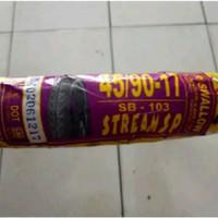 Ban Luar Motor Swallow 45 - 90 ring 17 Stream SP SB103 ukuran 200 17