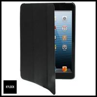 Casing Flip Cover Case 3 Fold Untuk iPad Mini 1/2/3 - A-02