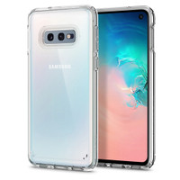 Original Spigen Samsung Galaxy S10e Crystal Ultra Hybrid Case Casing