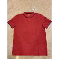 Kaos Polo Pria merk Giordano size L new with tag