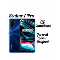 Realme 7 Pro 8/128 Garansi Resmi