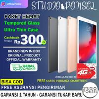 APPLE iPad Air 3rd 2019 / iPad Air 3 2019 64GB WiFi Garansi 1 Tahun