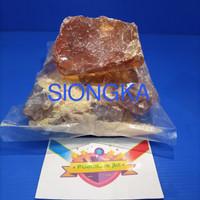Arpus / Gondorukem / Batu Siongka / getah pinus - 500 gram