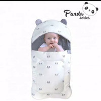 SLEEPING BAG BABY SELIMUT BAYI OMILAND