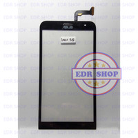 Touchscren Zenfone 2 Laser ZE550KL Z00LD Z00LDD Layar Sentuh Kaca Asus