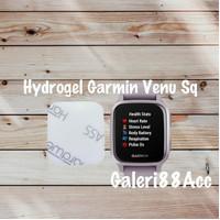 Garmin Venu Sq Anti Gores Hydrogel Screen Protector Gel/Jelly