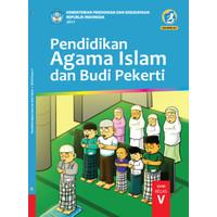 Pendidikan Agama Islam dan Budi Pekerti Kelas 5 SD-MI