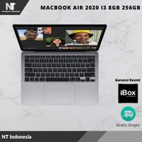 Macbook Air 2020 Resmi Apple Indonesia
