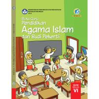 Buku Guru Pendidikan Agama Islam dan Budi Pekerti Kelas 6 SD-MI