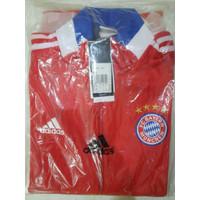 Anthem Jacket (Jaket) Bayern Munich (Muenchen) 2015 - Size L