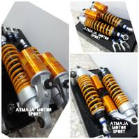 Shock Shockbreaker Ohlins Tabung 340mm Nmax PCX Xmax Rx King Dll