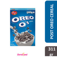 Post Oreo O Cereal - 311 gr - 11 oz