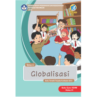 Buku Guru Tema 4 Globalisasi Kelas 6SD-MI
