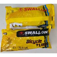 Ban Dalam Sepeda 16 x 1.75 / 2.125 - 16 x 175 / 2125 Swallow