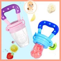 Baby Fruit Feeder Pacifier / Empeng Buah Bayi / Dot Buah Bayi
