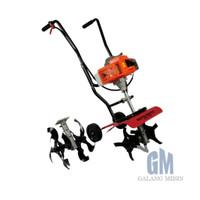 Mesin Traktor Bajak Tanah Mini / Tiller Cultivator MATSUMOTO MTM-68 G