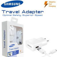 Charger SAMSUNG NOTE 4 ORIGINAL 100% SEIN ADaptive Fast Charging