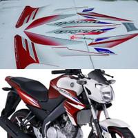 striping list motor vixion new nvl 2014 merah putih