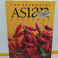 THE ESSENTIAL ASIAN COOKBOOK