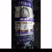 Ban Mizzle M52 90/90-14 TubeType ban luar motor
