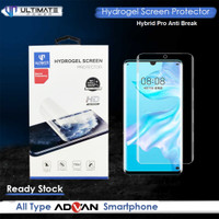 Anti Gores ADVAN G2 Ultimate Hydrogel Screen Protector