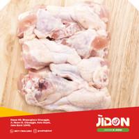 Jual Daging Fillet Paha Ayam / Paha Ayam 500gr - 1kg