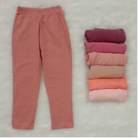 Legging Polos Legging Anak Bayi Perempuan Murah usia 0-2 tahun size S