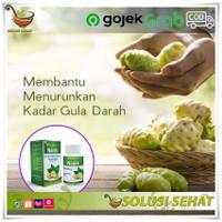 Obat Herbal Sidomuncul Daun Pace Mengkudu Nonik