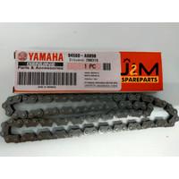 Rantai Keteng Cam Chain Cam Shaft Yamaha Mio Vega ZR Nouvo (No.49)