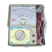 Multitester HELES UX78 TR Buzzer / Avometer / Multimeter