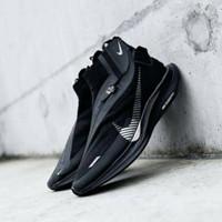 Sepatu Nike Zoom Pegasus Turbo Shield Black Premium Original