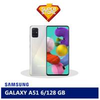 Samsung Galaxy A51 Ram 6 Rom 128 ( 6/128) - Garansi Resmi - Putih