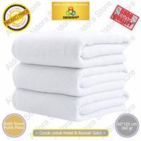 Bath Towel / Handuk 60x120 / Handuk Hotel / Handuk Mandi / Handuk