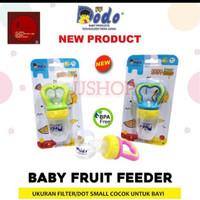 DODO BABY FRUIT FEEDER / DOT BUAH BAYI / EMPENG