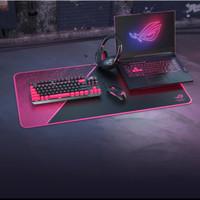ASUS ROG SHEATH ELECTRO PUNK Gaming Mouse Pad