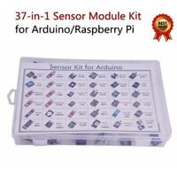 ✅37 IN 1 MODUL SENSOR KIT FOR ARDUINO & RASPBERYY ( PLUS BOX )
