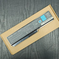 baterai laptop toshiba Satellite Pro L630 Series original Pa3817u-1brs