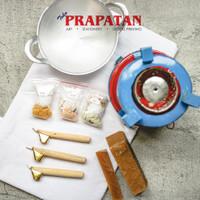 Set Peralatan Membatik / Set Alat Batik