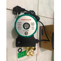 Pompa Booster Mini Pompa Booster Otomatis Pompa Booster Water Heater