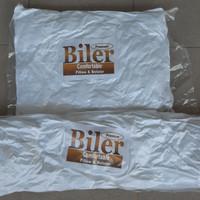 bantal guling silikon merk Biler