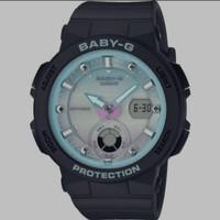 Jam tangan wanita Cassio baby-GBGA-250-1A2DR