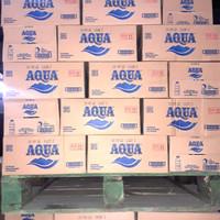 Air Mineral Aqua 330ml (Mini)