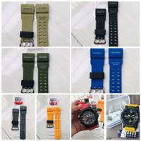 tali jam tangan karet Digitec Dg 2125T/DA2102T Original