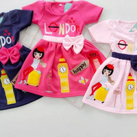 Dress London Minimi/ miAmore