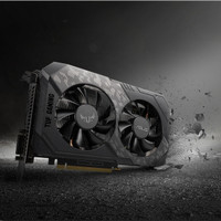 ASUS TUF GAMING GeForce GTX 1650 OC EDITION 4GB GDDR6