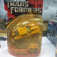Transformers Automorph Technology Bumblebee Autobot Hasbro Original